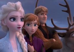 「アナと雪の女王2」11月22日に日米同時公開