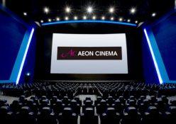 映画館営業再開の動きが広がっています。