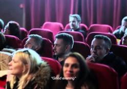 [海外事例]ルーマニア/映画館がオペラ劇場に!?
