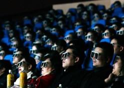 IMAXシアターが中国進出加速 スクリーン数は米国の約2倍に