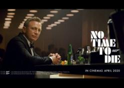 ハイネケンが、007最新作『ノー・タイム・トゥ・ダイ』とのタイアップ継続を発表。