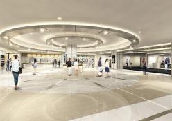 DOLBY CINEMAを導入、横浜駅直結のシネコン「T・ジョイ横浜」が6月24日にオープンします。 横浜駅西口の駅ビル「JR横浜タワー」内に6月24日、シネマコンプレックス「T・ジョイ横浜」が開業する。