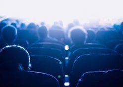 ベルギーのシネアド会社からのレポート。映画館オーディエンスが通常期の70%まで戻ってきてるみたいです。